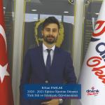 Erhan Parlak 2020 - 2021 Eğitim Öğretim Dönemi Edebiyat Öğretmenimiz (2)