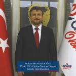 Muhammet Mollaoğlu 2020 - 2021 Eğitim Öğretim Dönemi Felsefe Öğretmenimiz